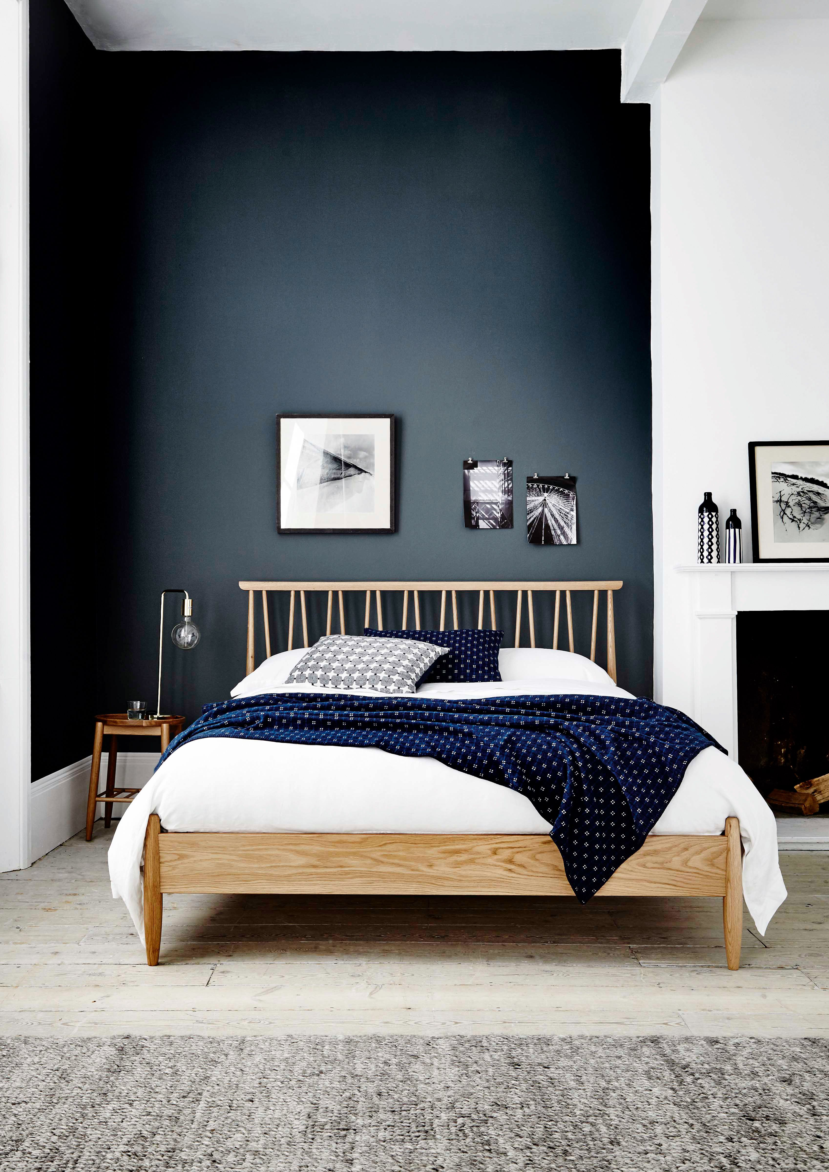 Nordic style interiors: 12 ways to get all those dark and dramatic vibes
