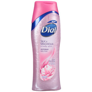 Dial Silk Magnolia Petals Body Wash Smells Beautiful And Really