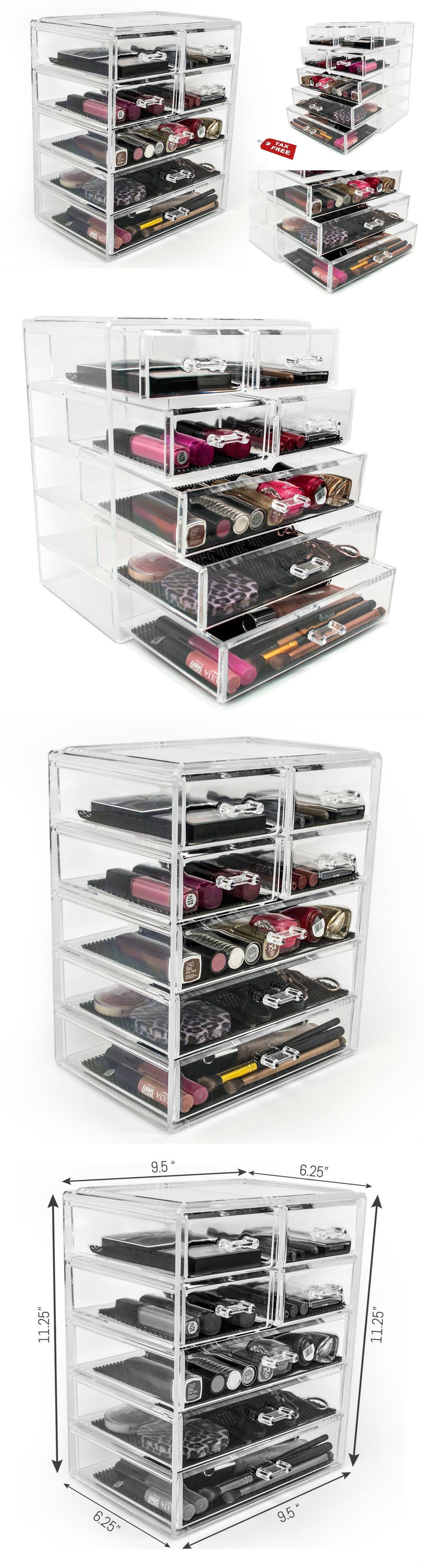 organizer green piece boxes set storage drawers of bedroom hp drawer