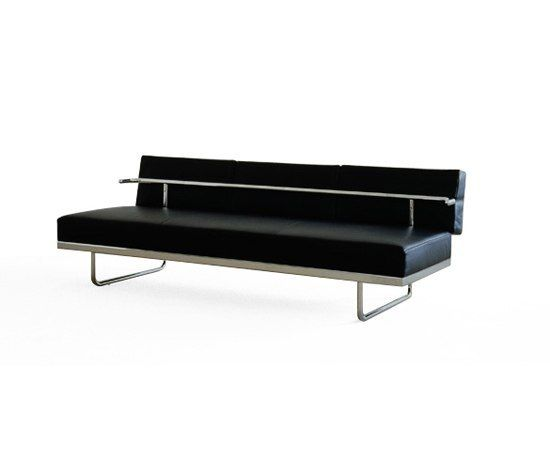 Sofas | Seating | LC5-F | Cassina | Le Corbusier. Check it out on ...