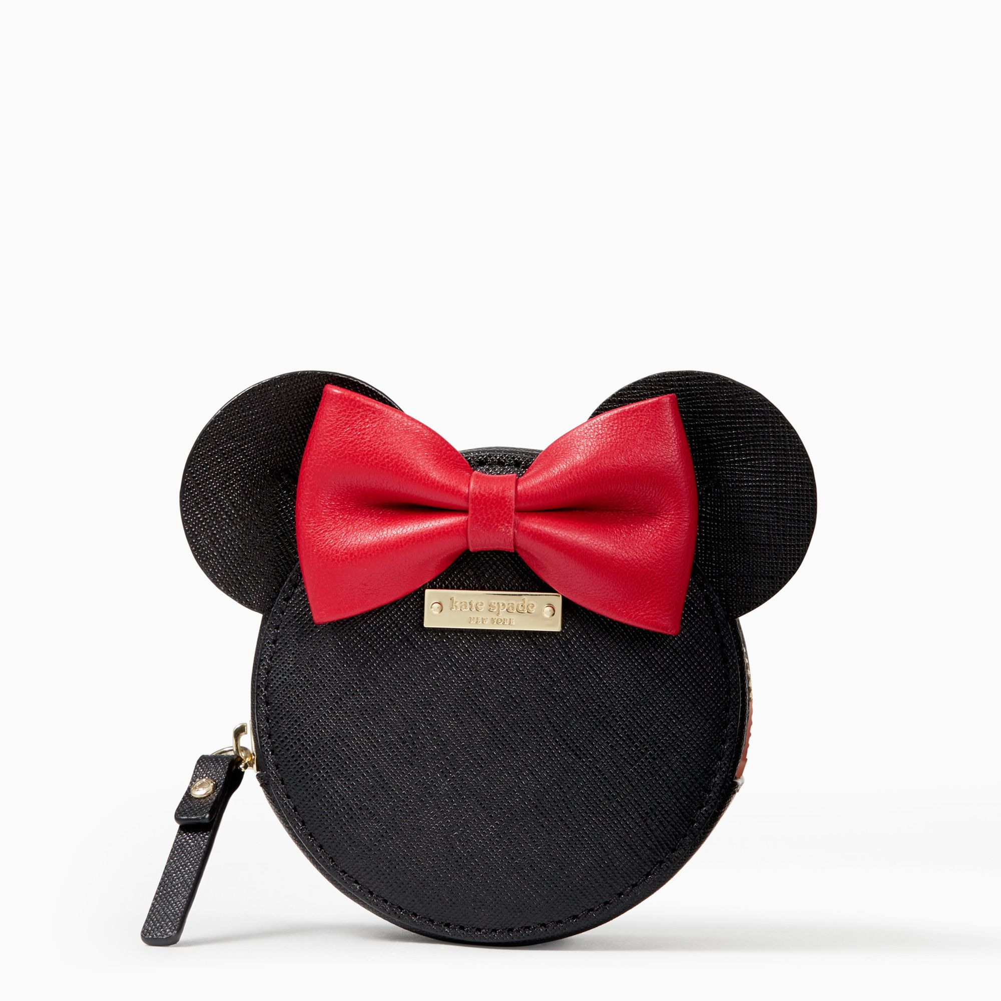 Minnie Mouse Inspired Accessories From Kate Spade
