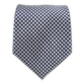 Big Tooth - Navy/White from TheTieBar.com - Wear Your Good Tie Everyday