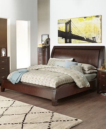 Morena Bedroom Furniture Collection, Only at Macy\'s | macys.com ...