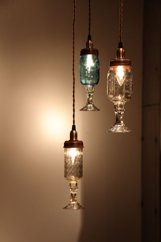 mason jar chandelier lamp mason jar chandelier lamp mozeypictures Image collections