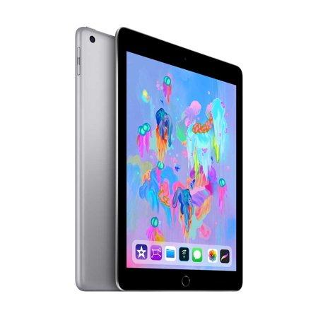 Apple Ipad 6th Gen 128gb Wi Fi Now 299 Was 429 Apple Ipad Ipad 32gb Ipad 6