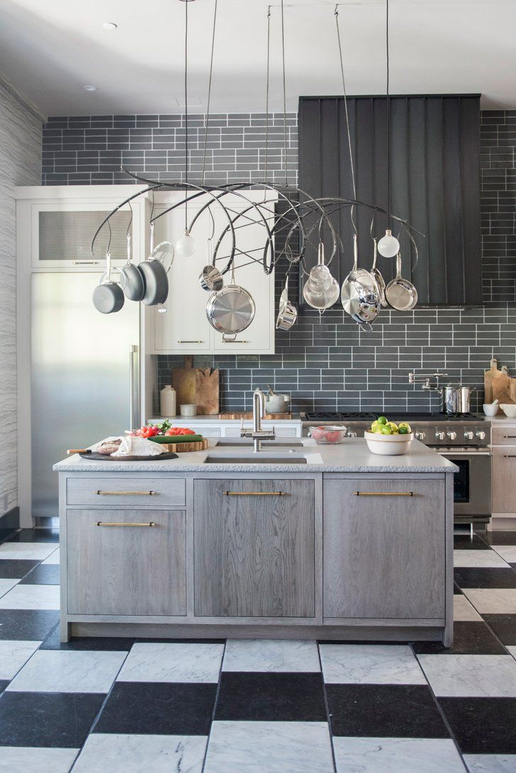 9 Innovative Design Ideas To Steal From A Designer Showcase Kitchen