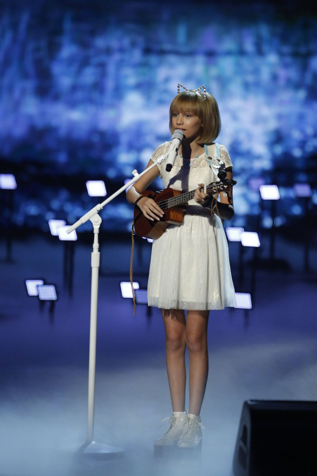 America S Got Talent Season 11 Grace Vanderwaal America S Got Talent America S Got Talent