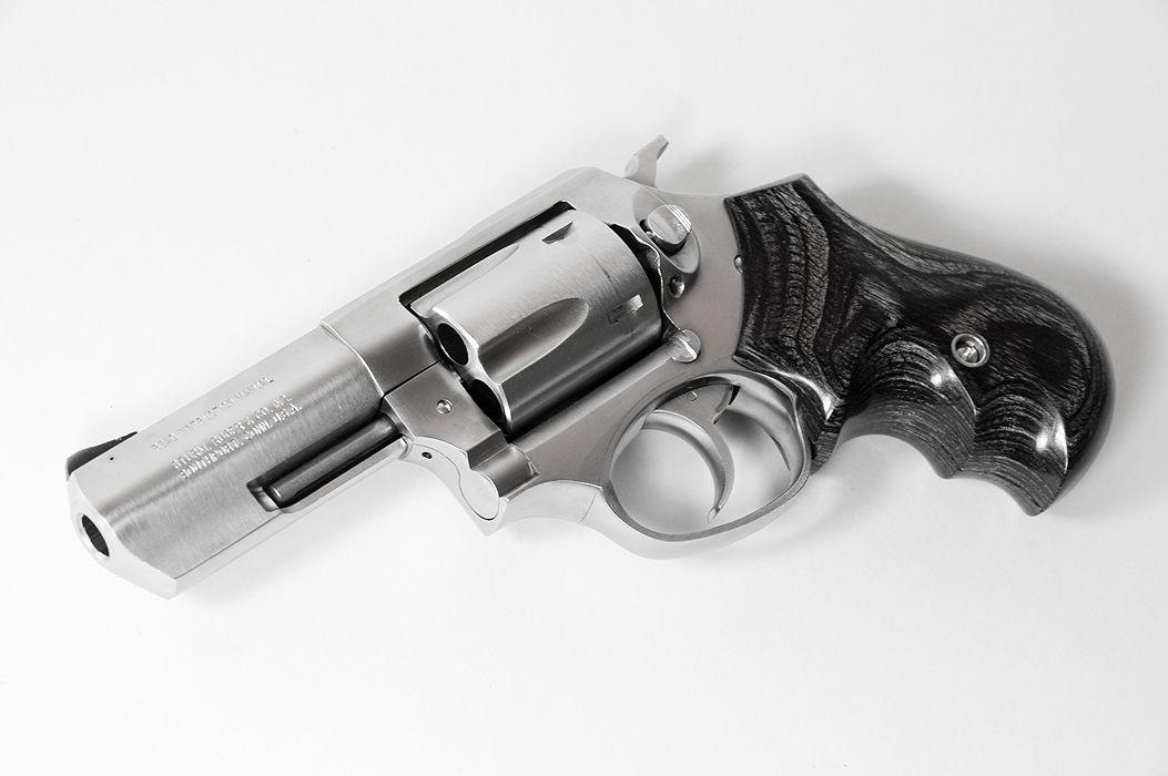 Ruger SP101 black badger grip | Guns | Hand guns, Guns, Firearms