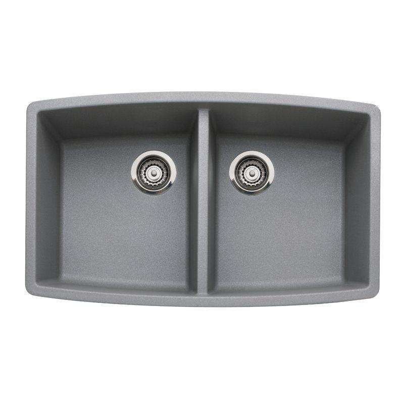 performa 33   x 20   double bowl kitchen sink performa 33   x 20   double bowl kitchen sink   double bowl kitchen      rh   pinterest com