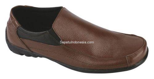 Sepatu Pria Cki 1551 Adalah Sepatu Pria Yang Nyaman Dan Elegan