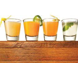 Liquid Cure Alls