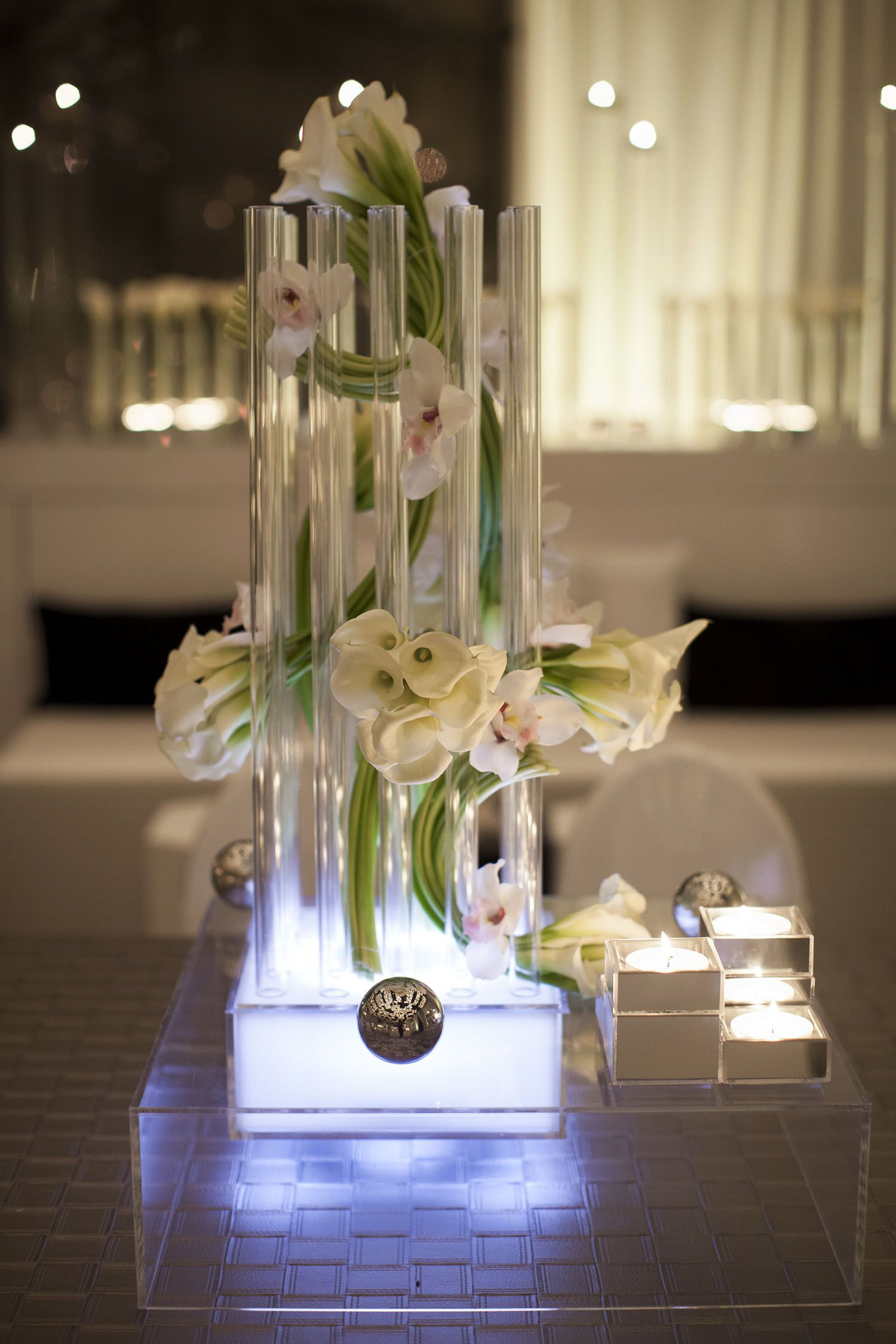 Wedding At The W South Beach By Black And White Beach Wedding