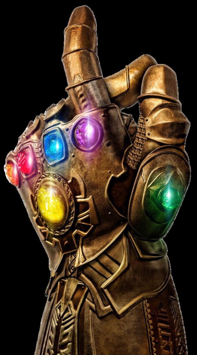 Infinity Gauntlet Png By Https Www Deviantart Com Stark3879 On Deviantart Thanos Marvel Marvel Comic Universe Marvel Infinity