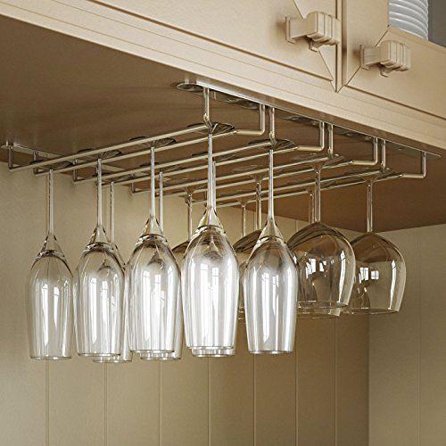 Wine Gl Rack Grundtal For Kitchen