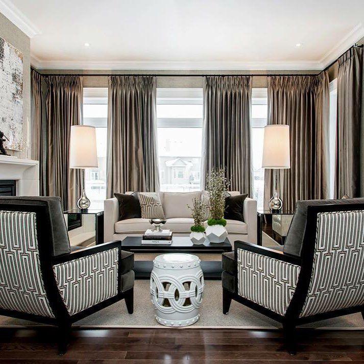 Grey Inspiration - Rebecca Beaumont Interior Design