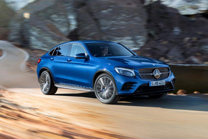 Mercedes GLC Coupe Deutsche autos, Mercedes benz, Autos