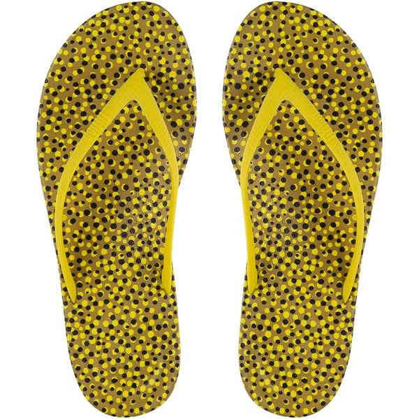 d70ea2141 FitFlop Iqushion Ergonomic Flip Flops (86.640 COP) ❤ liked on ...