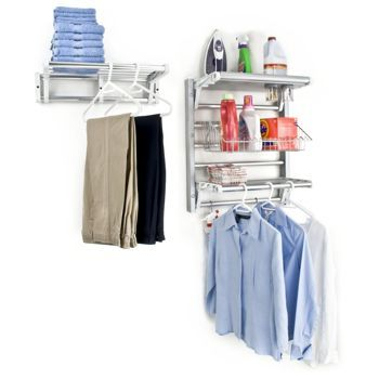 Clothes Drying Rack Costco Classy Costco Evertidy  Organisateur De Buanderie 10 Pièces  Buanderie Design Decoration