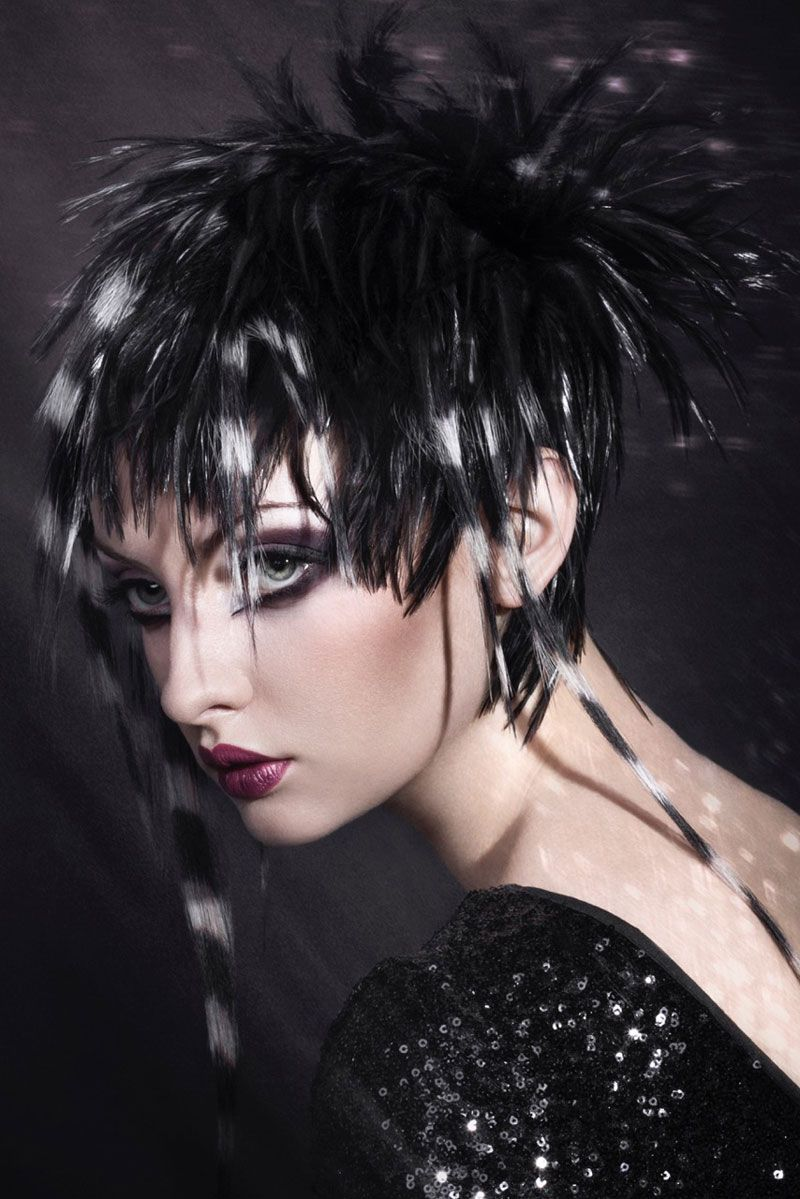 Breath by creative team 염색 pinterest hair art