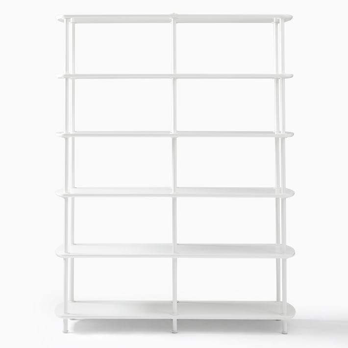 Scout Bookshelf Wide Bookshelf Narrow Bookshelf Bookshelves