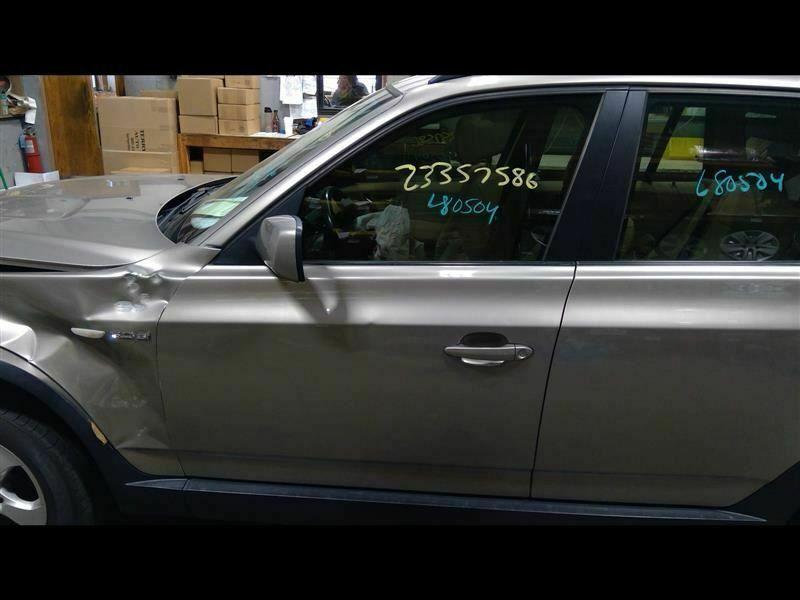 Sponsored Ebay Driver Left Front Door Fits 04 10 Bmw X3 640942 Bmw X3 Bmw Front Door
