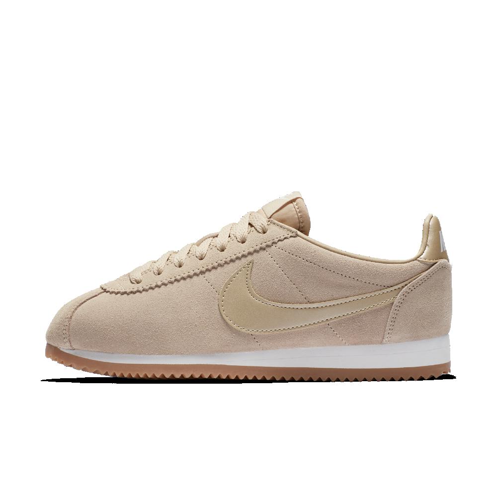Nike Classic Cortez Women's Shoe Size 10.5 (Brown