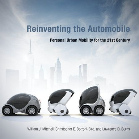 How to leave behind our unwieldy, gas-guzzling, carbon dioxide–emittingvehicles for cars that are green, smart, connected, and fun.This book provides a long-overdue vision for a new automobile era. The cars wedrive today follow the same underlying design principles as the Model Ts of ahundred years ago and the tail-finned sedans of fifty years ago. In thetwenty-first century, cars are still made for twentieth-century purposes. Theyare inefficient for providing personal mobility within cities—whe