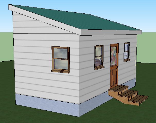 200sq Ft Multiple Roof Options Shed Roof Shed Shed Design Plans