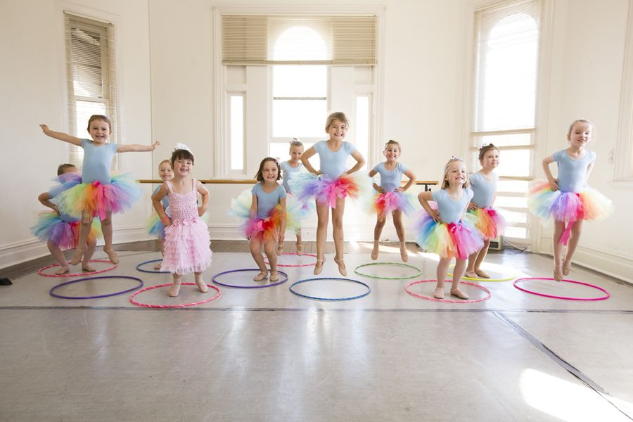 ballet class, fun (With images) Kids party entertainers