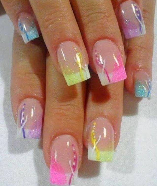 Onglerie Nail Designs Nail Designs 2014 Nail Designs Unique