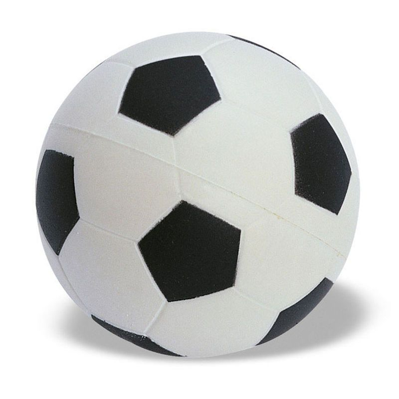 c188020558e Goal antistress voetballen bedrukken met logo of tekst | Bestel snel &  goedkoop | Promofit.