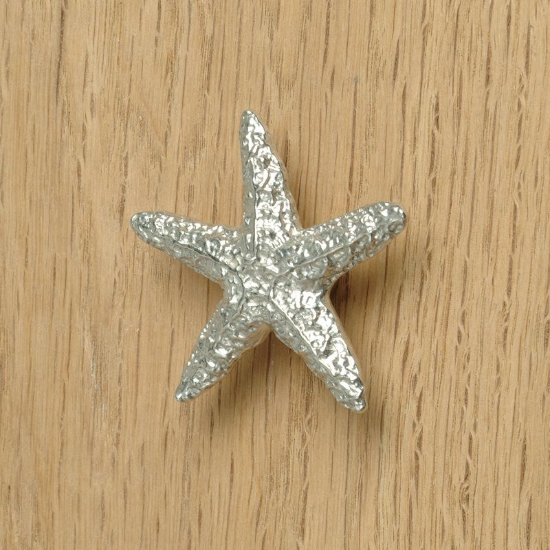 Starfish bathroom cupboard door handles (small), drawer pulls UK ...