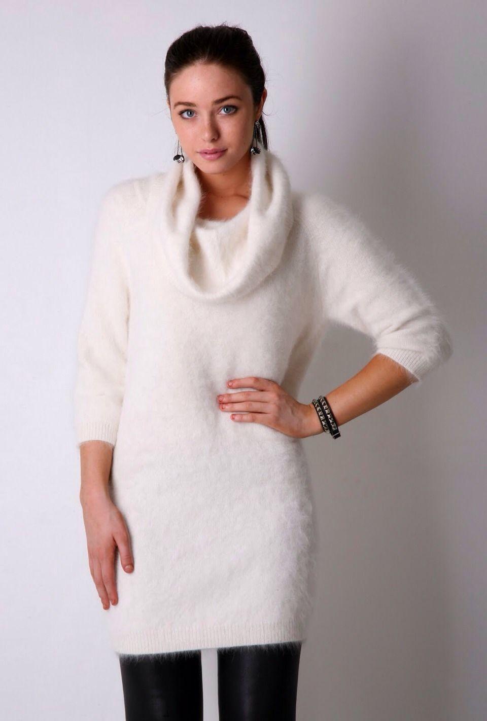 Stop Angora or Mohair Sweater Shedding | Trusper Faves | Pinterest ...