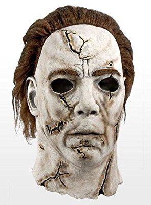 Online gehen Qualität glatt Michael Myers Maske aus Rob Zombie's Halloween | Halloween ...