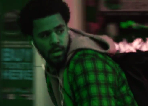 "J. Cole – ""Intro"" [VIDEO] 