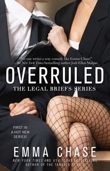 Read this great Q&A as Emma Chase closes the door to the Tangled Series and opens another to her new Legal Brief Series.