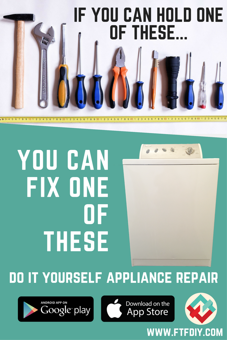 For Do-It-Yourselfers Clothes Dryer Repair