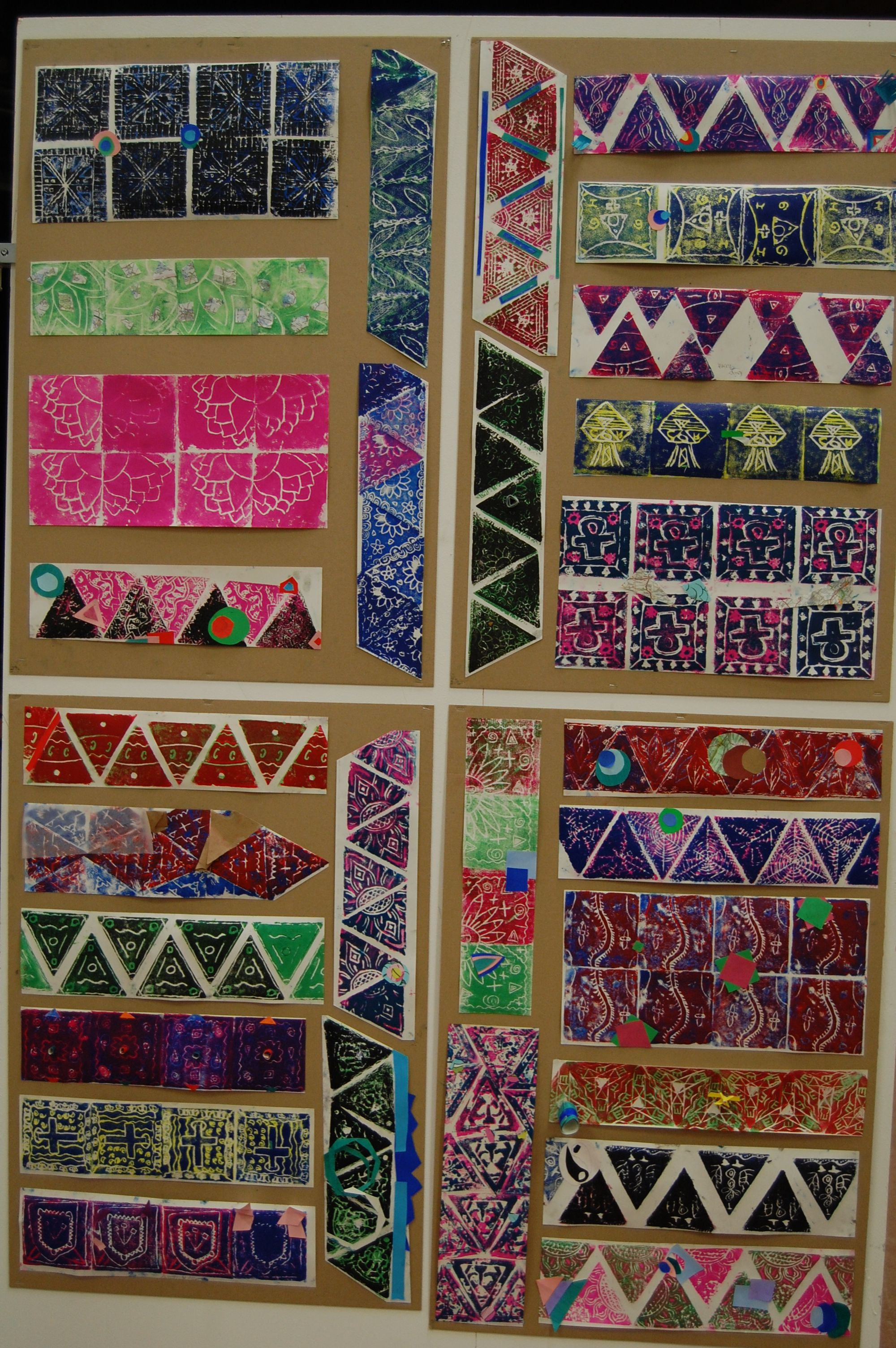 Year 7 Printmaking Project Inspired By Islamic Art And. Easter Quilling Ideas. Breakfast Ideas For Potluck. Kitchen Design Ideas With Corner Sink. Bathroom Designs In Gray. House Ideas For Small Spaces. Food Ideas Nausea. Ideas For Decorating A Kitchen Hutch. Diy Valentine's Ideas For Husband