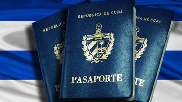 ENTÉRATE! Pasaporte cubano uno de los menos útiles del mundo