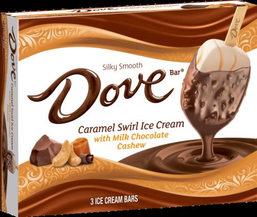 Dove Chocolate Dove Chocolate Icecream Bar Almond Ice Cream