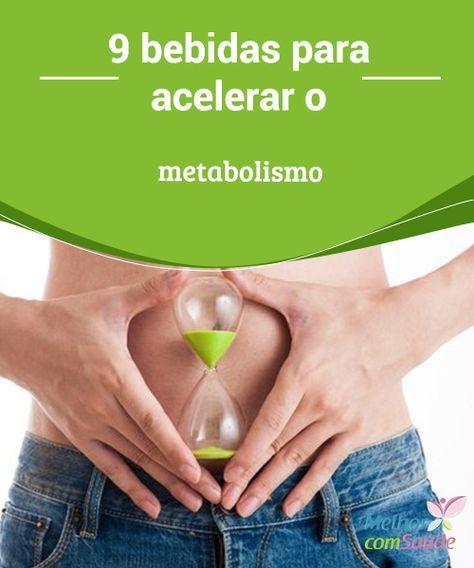 Metabolismo naturalmente como acelerar el