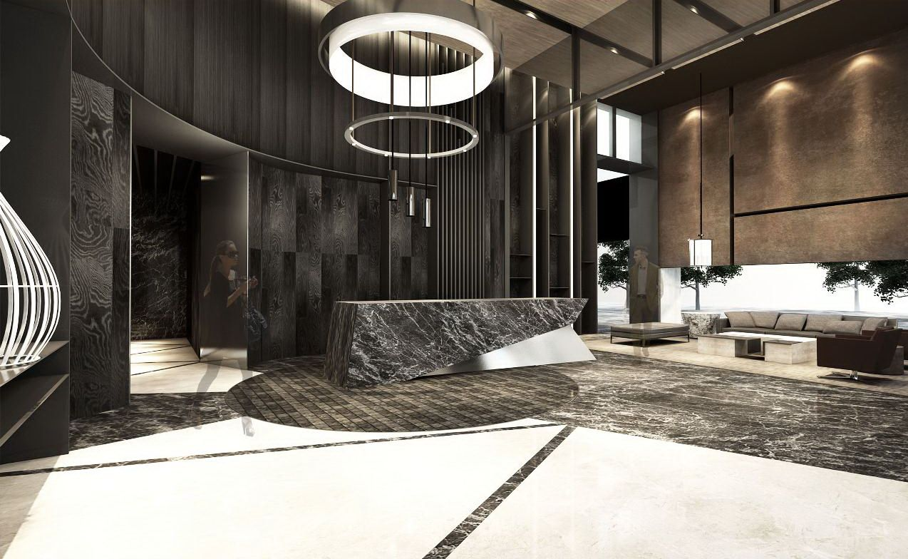 Apartment Building Lobby Design Ideas here are some of the best hotel lobby ideas in different styles