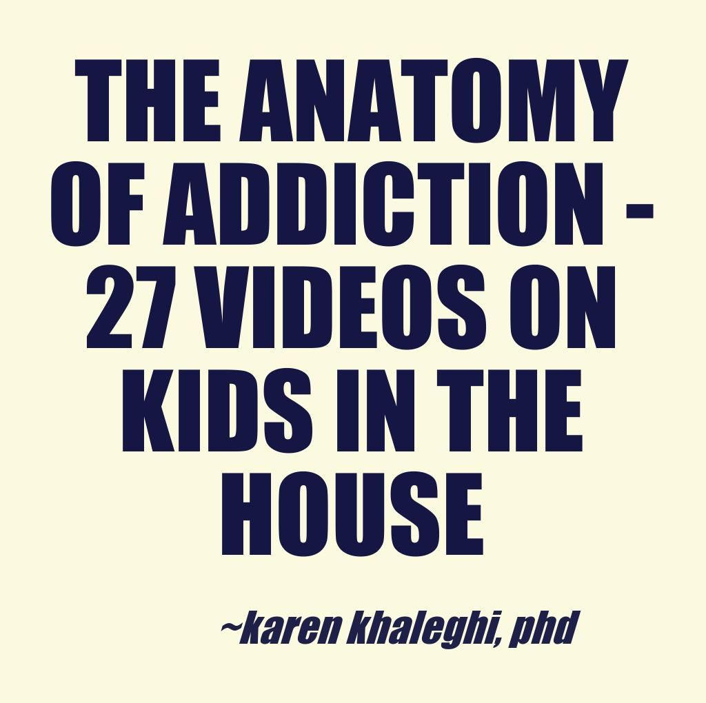 Questions about drug abuse? Check out these short videos from Dr ...