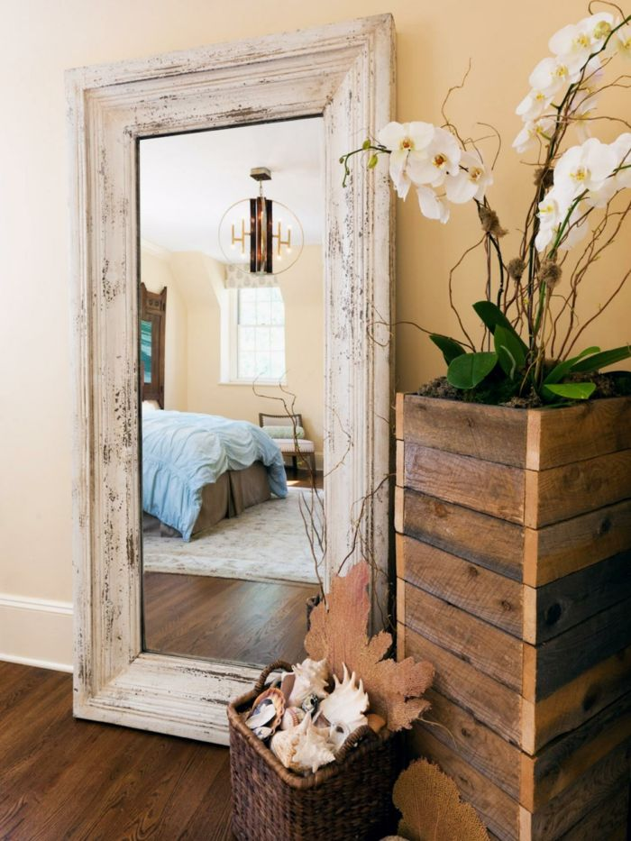 ▷ 1001 + ideas de decoración con espejos para tu hogar | Un toque ...