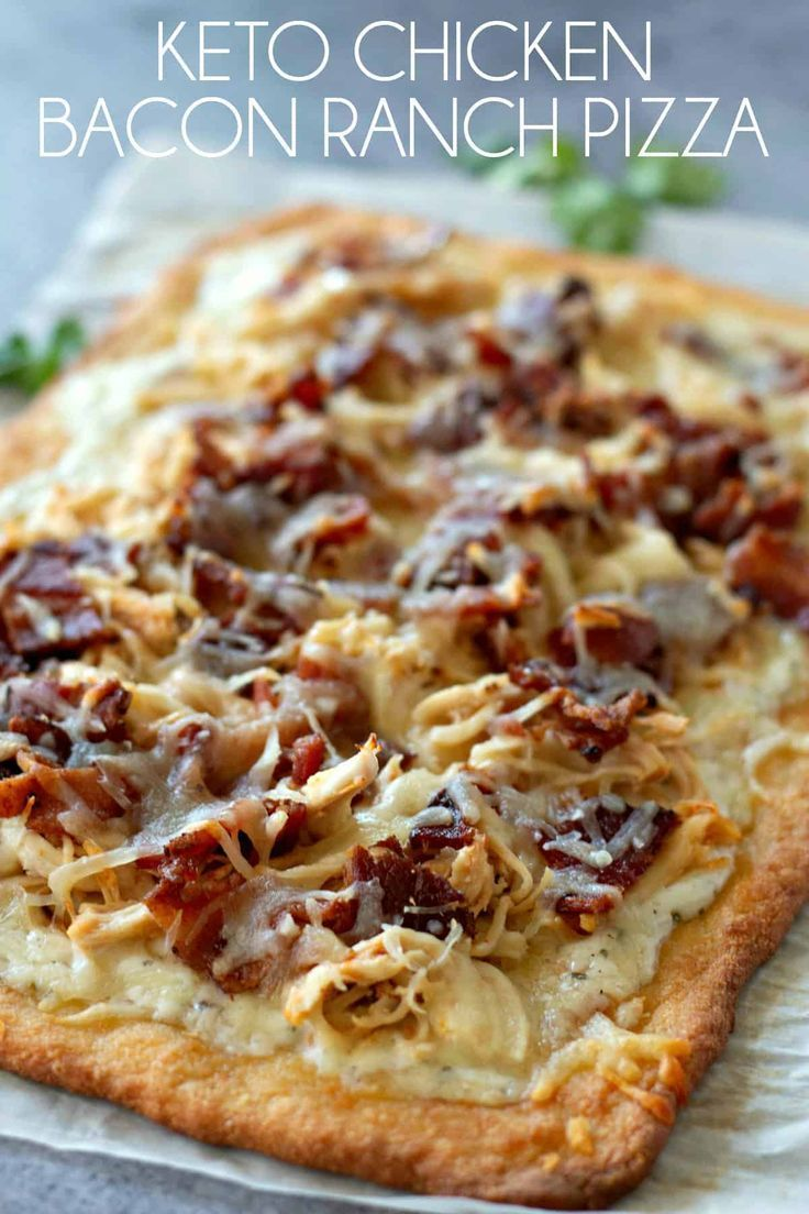 Photo of Low Carb essen, aber Pizza vermissen? Das müssen Sie sich nicht entgehen lassen! Dieser Keto …