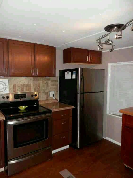 kitchen houses rooms pinterest room and house rh uk pinterest com Best Kitchen Island Dimensions 18 X 84 Mobile Home