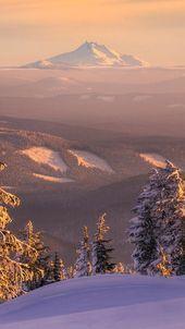 Winter Mountain Landscape Snow Smartphone Wallpaper and Lockscreen HD Check more…  Winter Mountain Landscape Snow Smartphone Wallpaper and Lockscree…