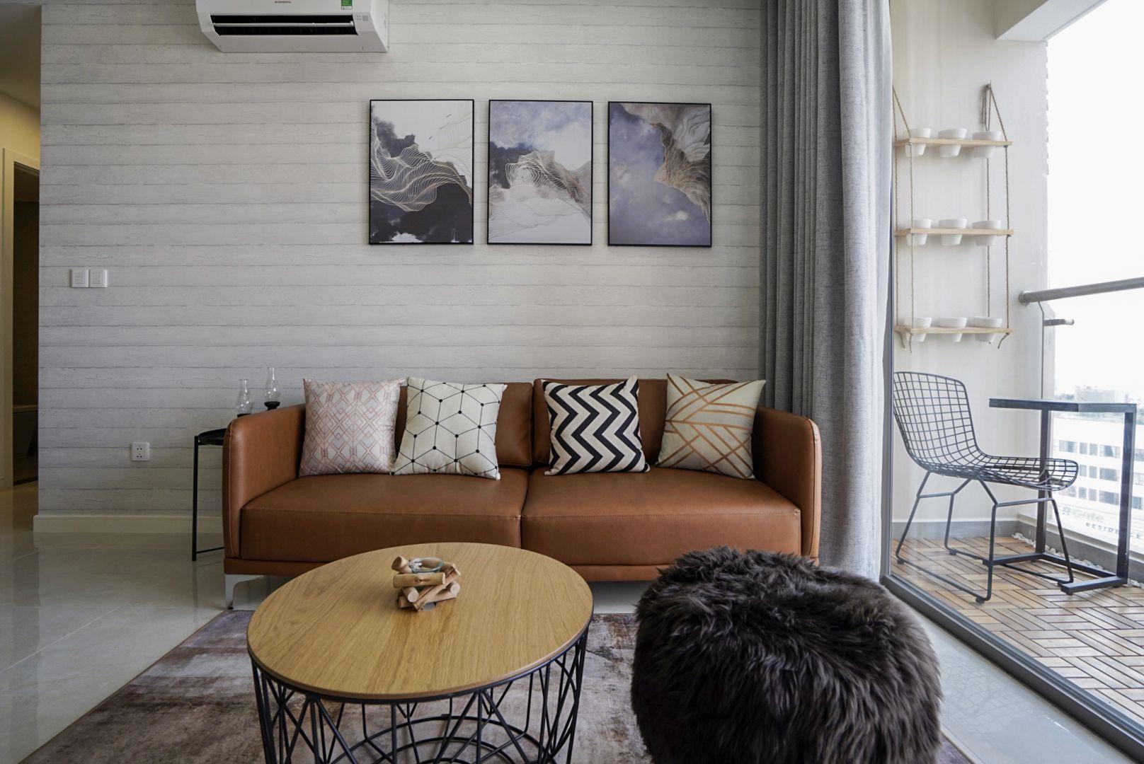 Masteri Millennium 1 Br Apartment For Rent Moving Apartment Furniture Cool Apartments