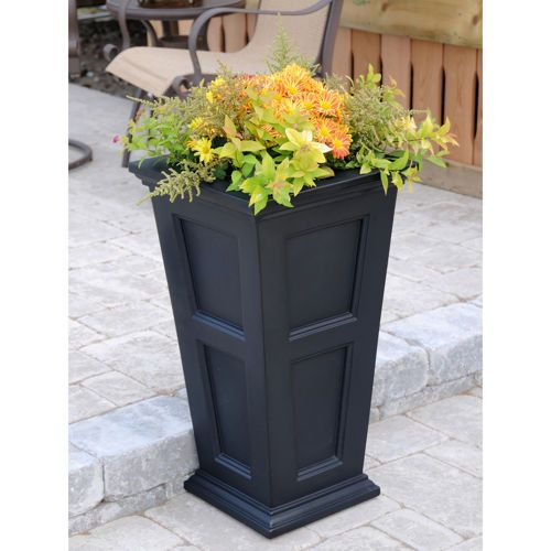 Love These Planters From Costco :)