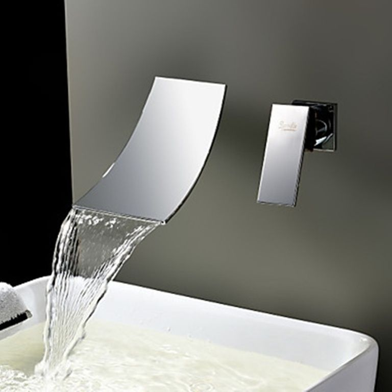 52 Astonishing & Awesome Bathroom Faucet Designs 2017   Faucet ...